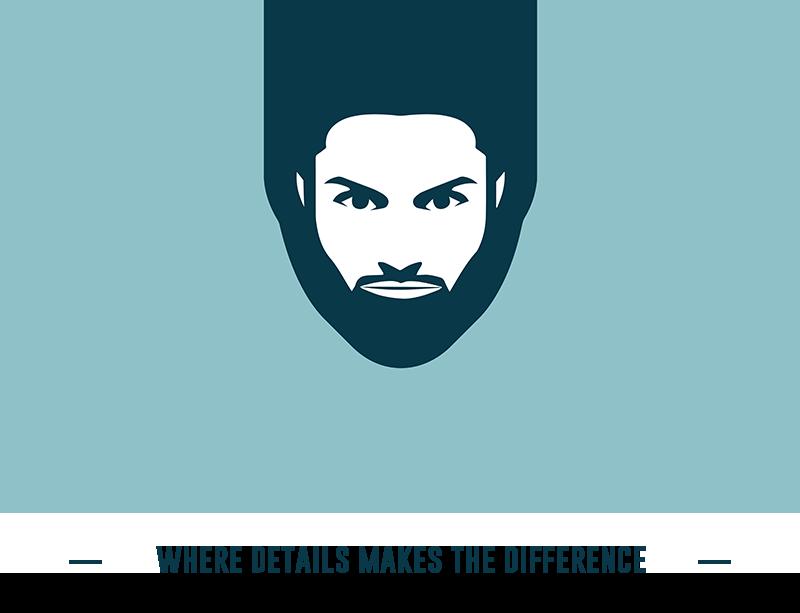 Raj The Barber